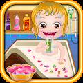 Baby Hazel Royal Bath download