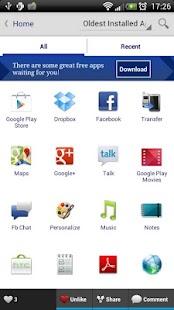 appToola - App Manager- screenshot thumbnail