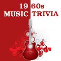 1960s Music Trivia icon