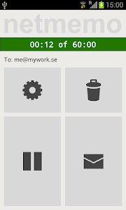 Netmemo Plus Voice Recorder v2.7.8