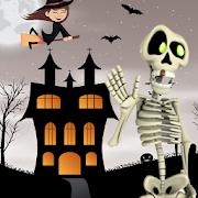Jumping Halloween