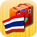 Thai phrasebook Icon
