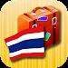 Thai phrasebook Icon