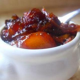 Sultana and Mango Chutney Recipe