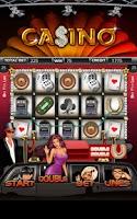 Screenshot of Casino Slot Machines