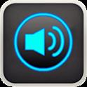 Mobile Master Volume icon