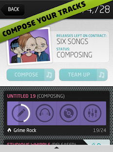 Music Inc Screenshot 8