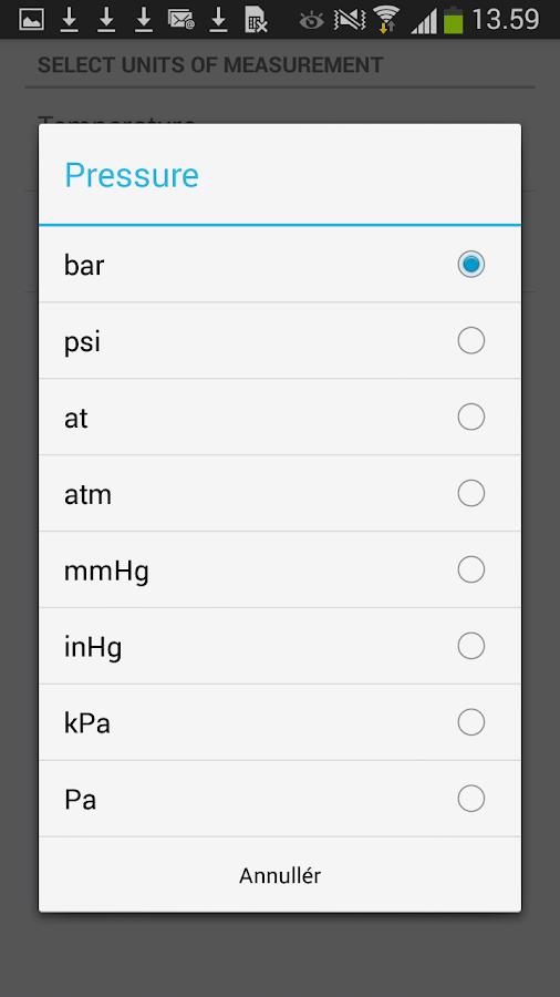 KoolApp - Ref. slider - screenshot