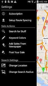 Yard Sale Treasure Map - The only yard sale app officially ...