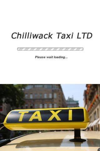 Chilliwack Taxi LTD - Canada