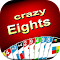 Crazy Eights 3D 1.0.0 Apk