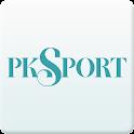 PK Sport logo