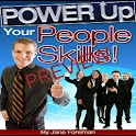 POWER Up Your People Skills P logo