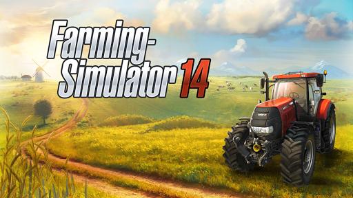 Farming Simulator 14  screenshots 6