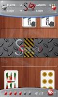 Screenshot of Scopa HD