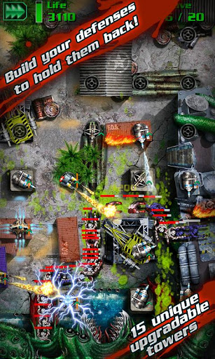 GRave Defense HD 1.13.1