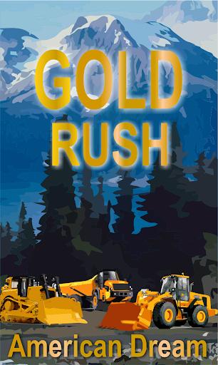 Gold Rush: American Dream