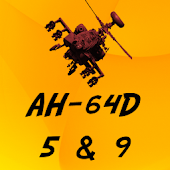 AH-64D Apache 5 & 9 Flashcards