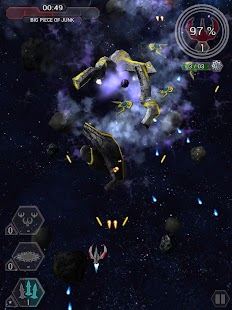 Galaxy Conquerors- screenshot thumbnail