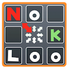 No Look Keyboard icon