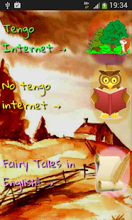 Storyteller Fables Audiobook- screenshot thumbnail