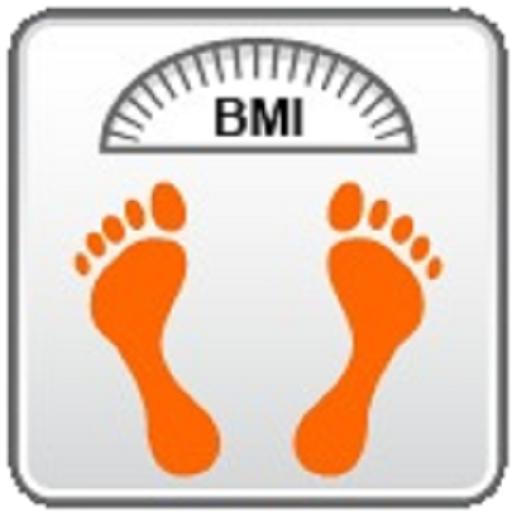理想體重BMI計算器 健康 LOGO-玩APPs