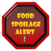 Food Spoilage Alert