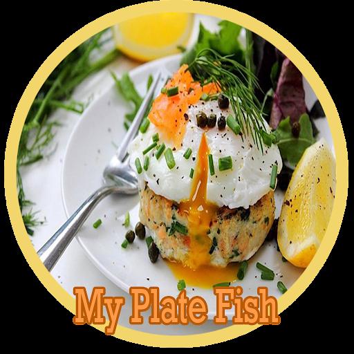 MyPlate Fish