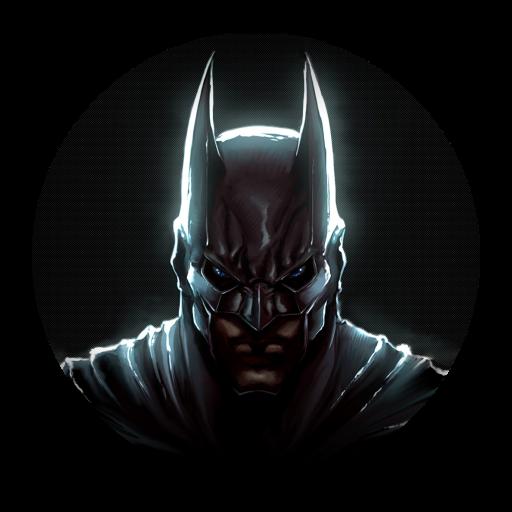 Batman 角色扮演 App LOGO-硬是要APP