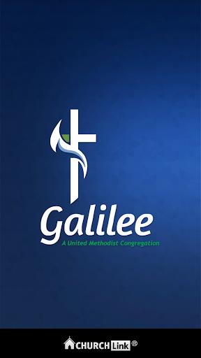 Galilee United Methodist