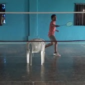 Badminton Drills