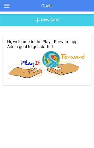 PlayIt Forward