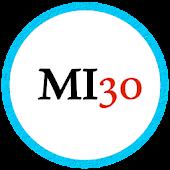 MyInsane 30 Cardio Tracker