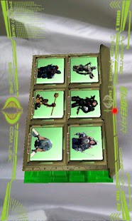 GI Joe AR - screenshot thumbnail
