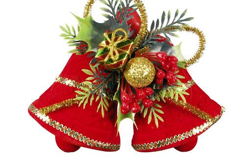 Jingle Bells Wallpaper