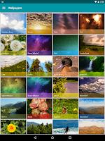 Screenshot of Vion - Icon Pack
