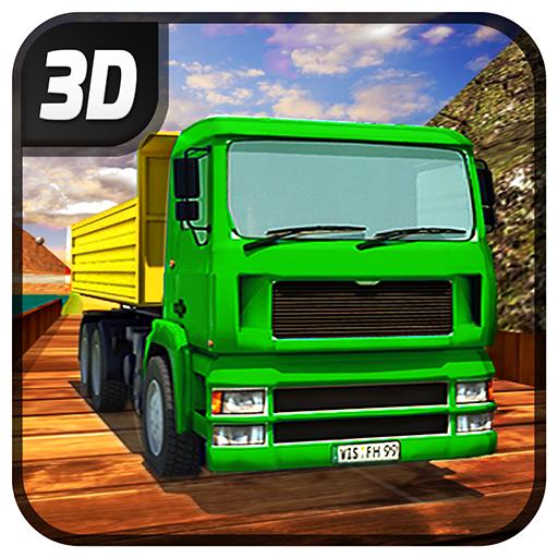 4x4 transporter sim simulator