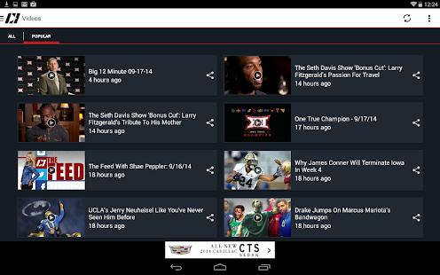 Campus Insiders - screenshot thumbnail