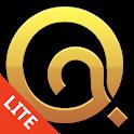 ExQuizit – Sverige Lite logo