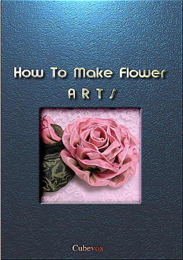 How To Make Flower Art