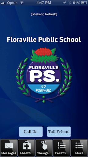Floraville Public School