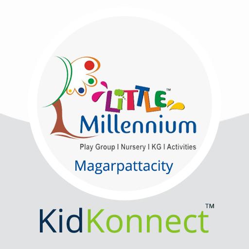 LM Magarpattacity -Kidkonnect™ 教育 App LOGO-APP試玩
