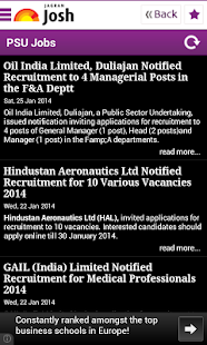 Sarkari Naukri (Govt Jobs) - screenshot thumbnail