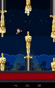 Leo at the Oscars- screenshot thumbnail