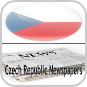 Czech Republic Newspapers