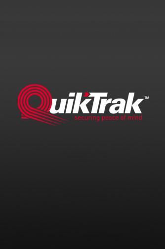 Quiktrak GPS Tracker 2