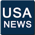 USA News in App FREE logo