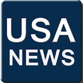 USA News in App FREE