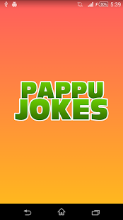 Pappu Jokes - náhled