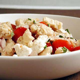 Salata Fresh Herb Vinaigrette Recipes.